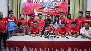 Hospital in Semenyih: Syed Saddiq comes to the defence of Aiman