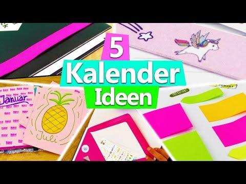 kalender-2018-gestalten-5-ideen-für-diy-planner-setup-|-filofax-diy-inspiration-basteln-deutsch