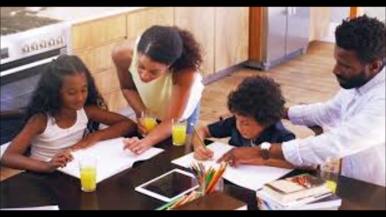 African Americans Are Choosing Homeschooling To Teach Kids About Black History