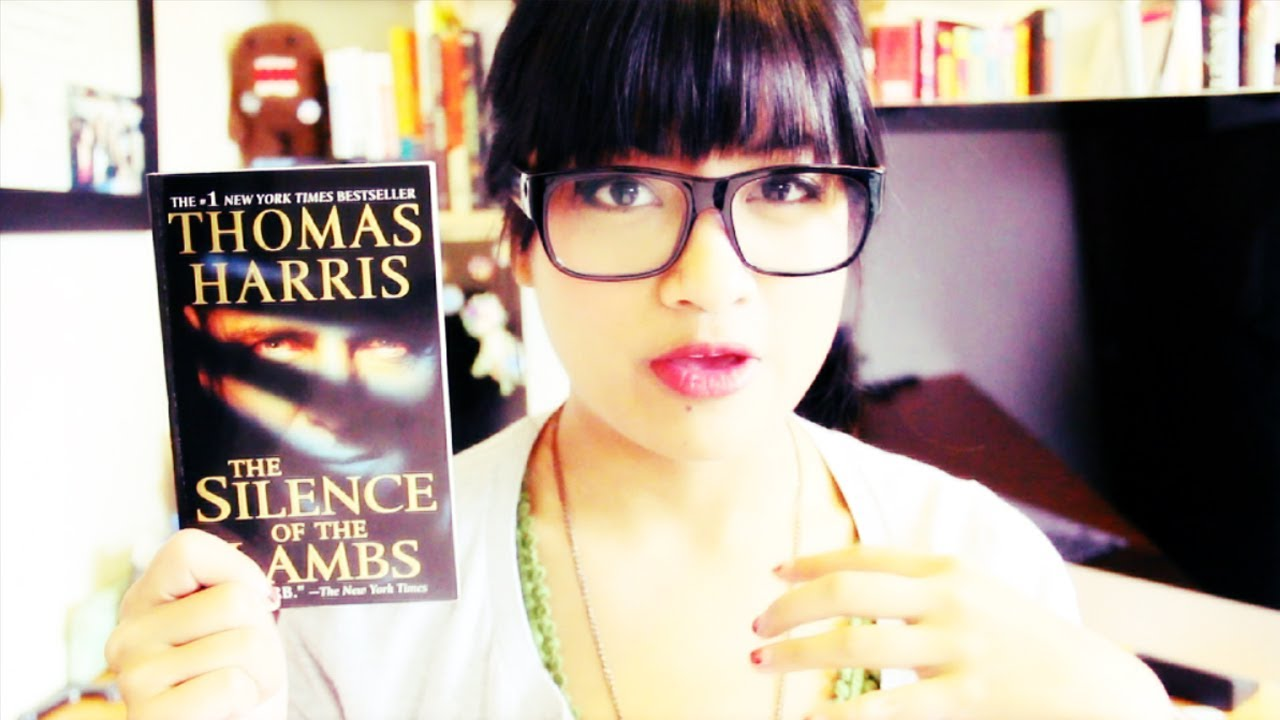 Book Review: The Silence of the Lambs