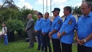 Ziua Eroilor, marcată în localitatea Tîrnava