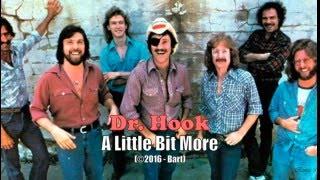 Dr. Hook - A Little Bit More (Karaoke)