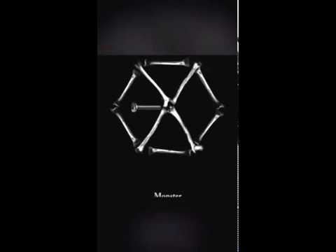 EXO Monster Leaked Audio Full