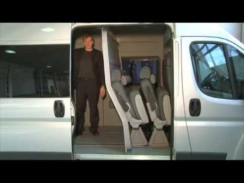 АВТО НОВОСТИ VSV Пригнать Авто из Германии Осмотр VW T5 Caravelle .