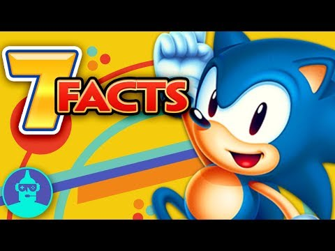 7 Sonic Mania Facts YOU Should Know!!! | The Leaderboard