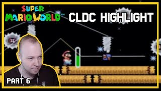 CLDC Highlight - Creative Mario Levels [Part 6]