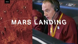 NASA's InSight Mars landing: what it really took thumbnail