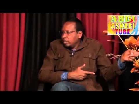History of NFD Kenya & indemnity Act | Prof Abdiwahaab Sh Abdisamad Lecture at Kenyatta University