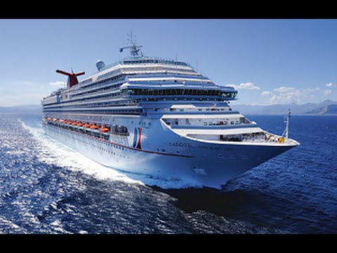 Carnival Splendor Cruise Ship - Best Travel Destination