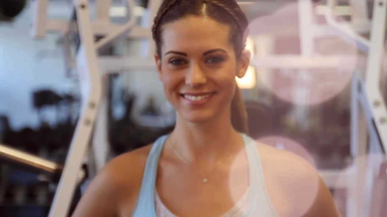 lyndsy fonseca client profile youtube