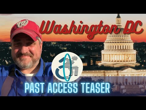 Past Access Teaser for American Pride: Washington D.C. and Baltimore