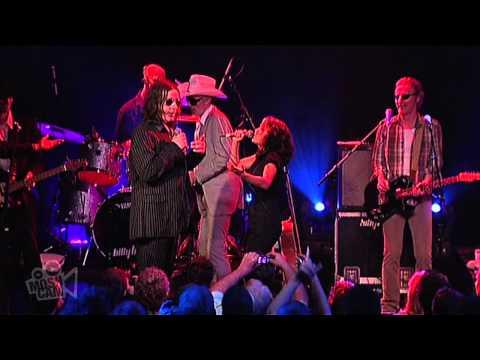 Alabama 3 - Hypo Full Of Love (Live in Sydney) | Moshcam