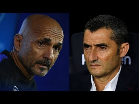 Inter Milan vs Barcelona, Champions League, Group Stage 2018 - TACTICAL PREVIEW Mp3