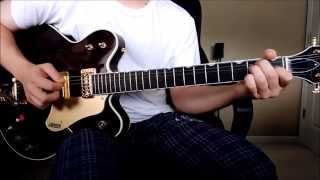 The Beatles - The Honeymoon Song (Guitar Cover)