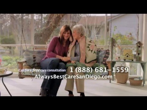 In-Home Care in San Diego | Always Best Care Senior Services