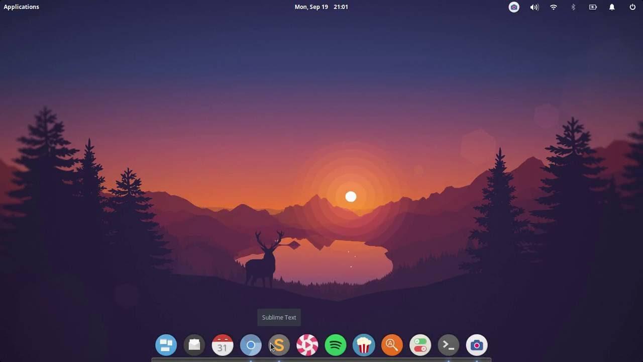 Install Numix theme + Icon Pack for Elementary Os Loki (v0 4)