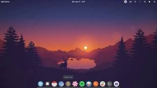 Gambar cover Install Numix theme + Icon Pack for Elementary Os Loki (v0.4)