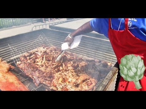 5 Barbecue Tips from the Masters   Potluck Video