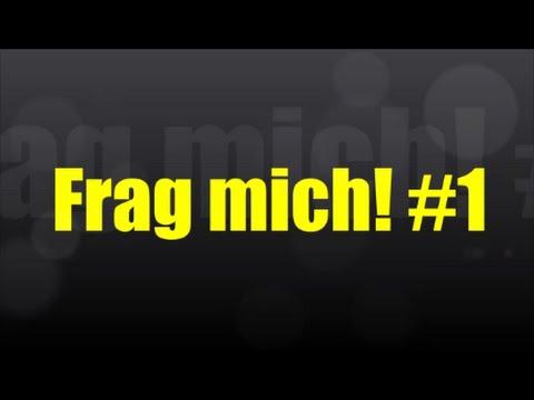 FRAG MICH #1 | Interessante Fragen | Deutsch/German