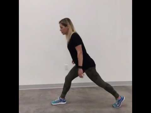 How To Squat And Lunge With Painful Knees