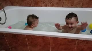 обычный день ✅ ИГРЫ в ванной ✅ сделали ЭМНГ ✅ светомузыка от Аслана ✅ ДАГЕСТАН
