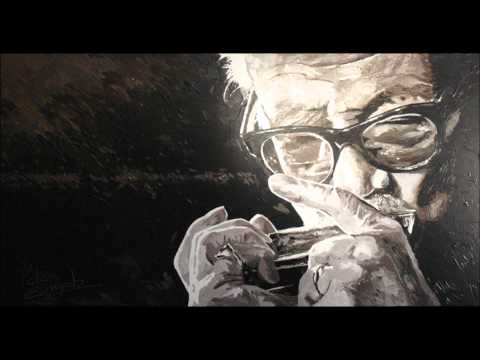 """Toots Thielemans - """"Hard To Say Goodbye"""""""