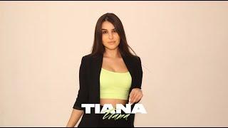 Смотреть клип Tiana - Я Твоя Первая Такая