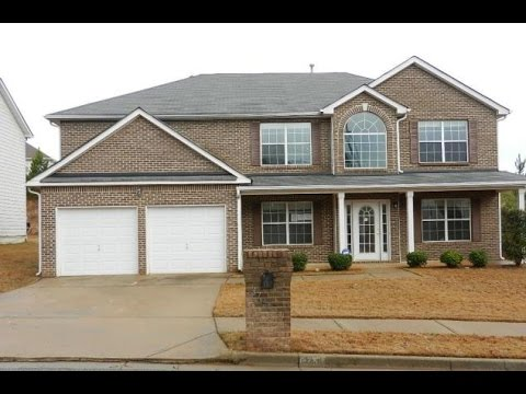 Homes For Sale Atlanta And Augusta New Contructions Youtube