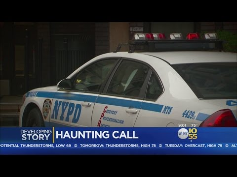 Threat On NYPD Radio