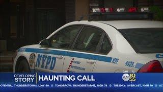 Threat On NYPD Radio
