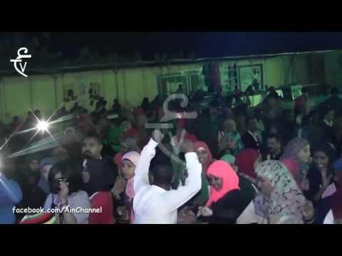 شاهد النجم محمود شرقاوى فى عشان الريدة - حفل القرية الفرعونية