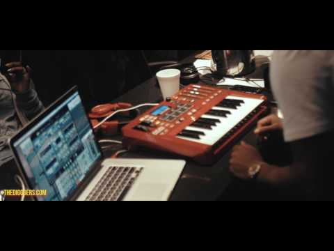 ZAYTOVEN - Makes A Beat On The Spot In 3mins