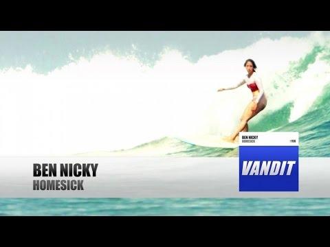 Ben Nicky - Homesick