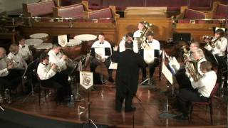 Queen City Brass Band - Gaelic Blessing