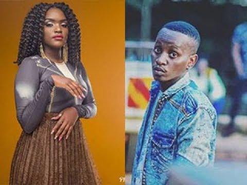 NBS Presenter Douglas Lwanga begs Fille to forgive MC Kats Xrated Uganda