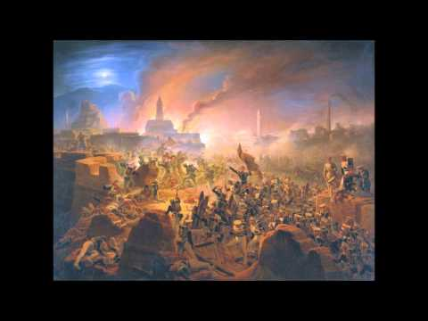 Karol Lipinski - Violin Concerto No.2 in D-major, Op.21
