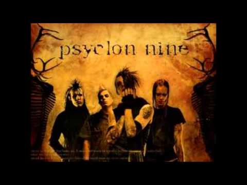 Music video Psyclon Nine - The Purging