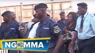 Rose Muhando's Arrival at Kalemi DRC Congo