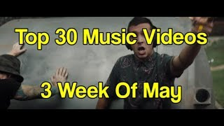 Top Songs Of The Week - May 21 To 25, 2019