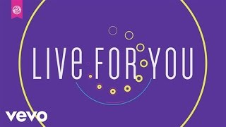 1 Girl Nation - Live For You (Audio)