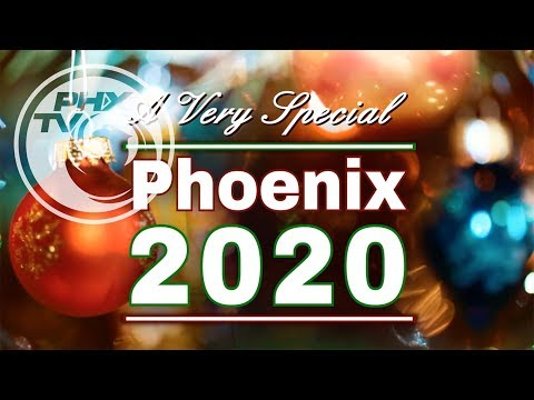 Christmas Eve Events Phoenix 2020 Phoenix 2020 with Councilman Nowakowski | Holiday Shopping at