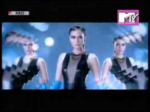 Luna Maya Sudah Biasa MTV