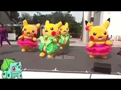 Lagu Pokemon Go-Indoneseia Kreatif
