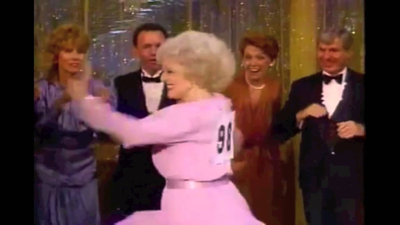 If You Threw A Party (Golden Girls remix) by A.M. - YouTube