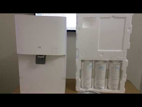 KENT Superb Star 9-litres Wall Mountable RO + UV + UF + TDS Controller (Water Purifier ) from YouTube · Duration:  4 minutes 3 seconds