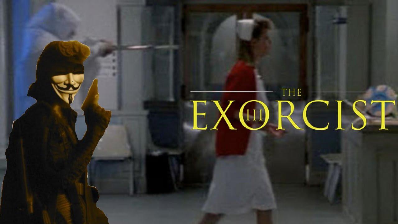Amazon.com: Customer reviews: The Exorcist III