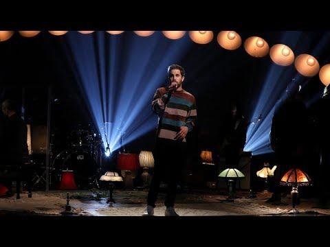 Ben Platt Performs 'Temporary Love' Mp3