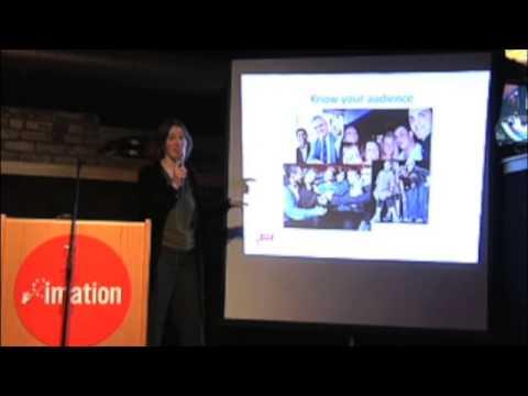 PowerPoint karaoke: Technology