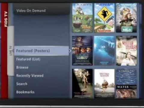 How to use VideoOnDemand (VOD) and PayPerView (PPV) - Verizon FiOS TV