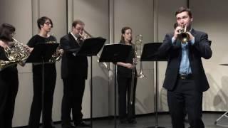 Grand Russian Fantasia for Brass Ensemble (The Brass Roots + Buddy Deshler)